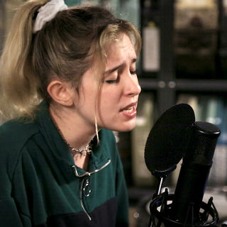 Jan 14, 2020 Paste Studio NYC New York, NY by Magdalena Bay