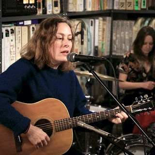 Jan 27, 2020 Paste Studio NYC New York, NY by Sarah Harmer
