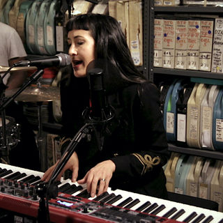 Jan 29, 2020 Paste Studio NYC New York, NY by Vanessa Carlton