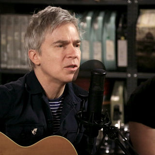 Feb 3, 2020 Paste Studio NYC New York, NY by Nada Surf