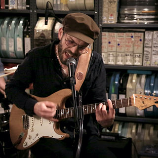 Feb 20, 2020 Paste Studio NYC New York, NY by Theo Katzman