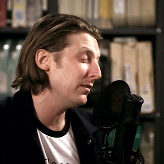 Mar 5, 2020 Paste Studio NYC New York, NY by Eric Hutchinson