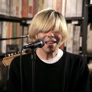 Mar 13, 2020 Paste Studio NYC New York, NY by Tim Burgess
