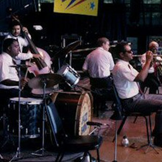 Jul 21, 1970 Tanglewood Lenox, MA by Preservation Hall Jazz Band