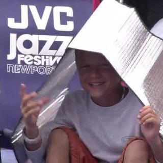 Aug 12, 2001 Newport Jazz Festival Newport, RI by Kurt Elling Quartet