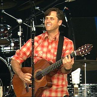 Aug 3, 2008 Newport Folk Festival Newport, RI by Calexico