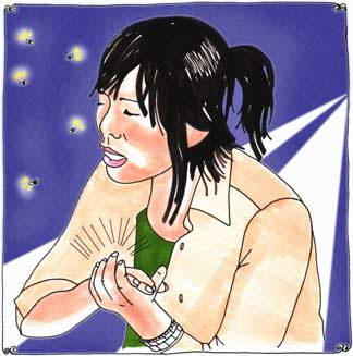 Aug 6, 2006 Daytrotter Studio Rock Island, IL by Thao Nguyen