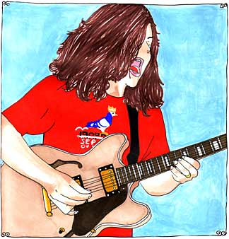 Jan 7, 2007 Daytrotter Studio Rock Island, IL by Annuals