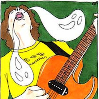 Jan 25, 2007 Daytrotter Studio Rock Island, IL by Casper & The Cookies