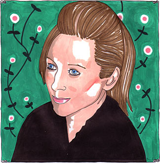 Feb 4, 2007 Daytrotter Studio Rock Island, IL by My Brightest Diamond