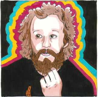 May 21, 2007 Daytrotter Studio Rock Island, IL by Phosphorescent