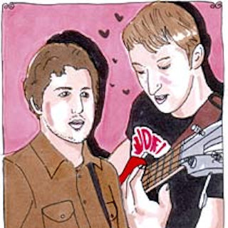 May 31, 2007 Daytrotter Studio Rock Island, IL by Oxford Collapse