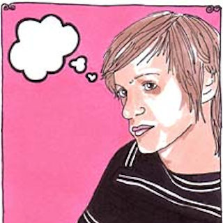 Aug 9, 2007 Daytrotter Studio Rock Island, IL by Honorary Title
