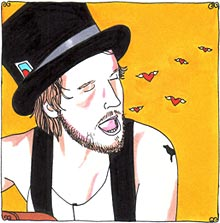 Aug 21, 2007 Daytrotter Studio Rock Island, IL by Cartright