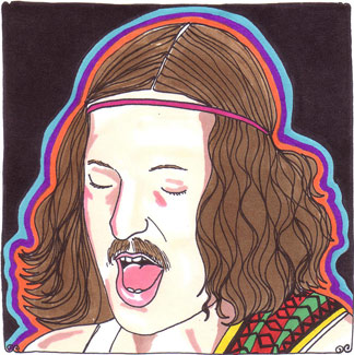Sep 3, 2007 Daytrotter Studio Rock Island, IL by Yeasayer