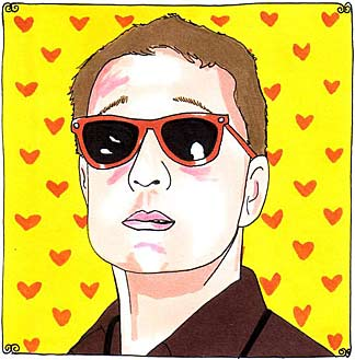 Sep 24, 2007 Daytrotter Studio Rock Island, IL by The Rentals