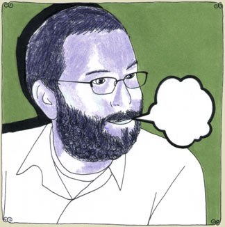Feb 20, 2008 Daytrotter Studio Rock Island, IL by Casiotone For The Painfully Alone