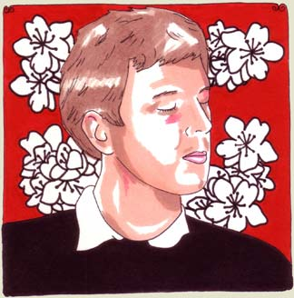 Mar 24, 2008 Daytrotter Studio Rock Island, IL by The Walkmen