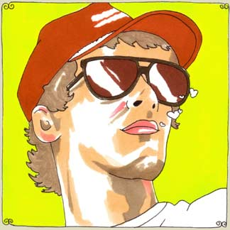 Mar 28, 2008 Daytrotter Studio Rock Island, IL by Deer Tick