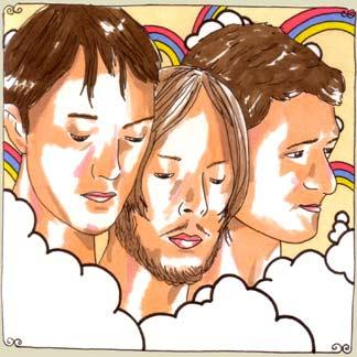 Mar 31, 2008 Daytrotter Studio Rock Island, IL by Someone Still Loves You Boris Yeltsin