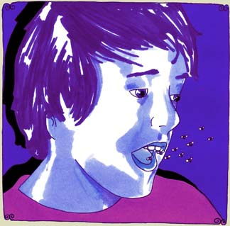 Apr 18, 2008 Daytrotter Studio Rock Island, IL by Ezra Furman & The Harpoons
