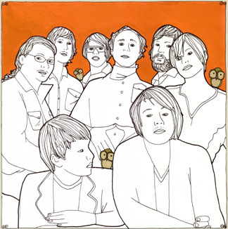 Jul 29, 2008 Daytrotter Studio Rock Island, IL by Margot & The Nuclear So and So's