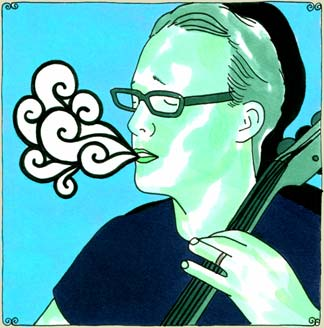 Aug 29, 2008 Daytrotter Studio Rock Island, IL by Ben Sollee
