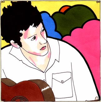Sep 3, 2008 Daytrotter Studio Rock Island, IL by Blitzen Trapper