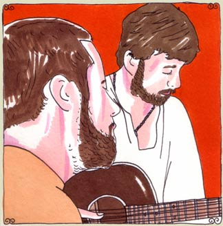 Sep 11, 2008 Daytrotter Studio Rock Island, IL by Jay Nash, Joey Ryan and Chris Seefried