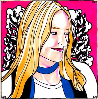Oct 6, 2008 Daytrotter Studio Rock Island, IL by Aimee Mann