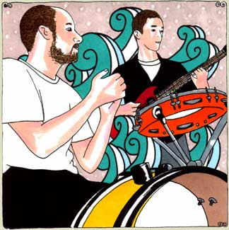 Oct 15, 2008 Daytrotter Studio Rock Island, IL by Cryptacize