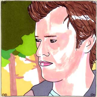 Oct 21, 2008 Daytrotter Studio Rock Island, IL by Punch Brothers