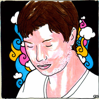 Nov 5, 2008 Daytrotter Studio Rock Island, IL by Red Cortez / The Weather Underground