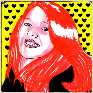 Dec 13, 2008 Daytrotter Studio Rock Island, IL by Clare and the Reasons