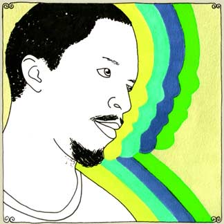 Jan 8, 2009 Daytrotter Studio Rock Island, IL by Black Joe Lewis & the Honeybears