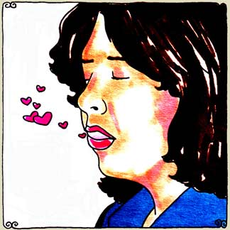 Jan 12, 2009 Daytrotter Studio Rock Island, IL by Ben Kweller