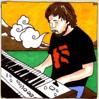 Jan 23, 2009 Daytrotter Studio Rock Island, IL by Royal Bangs