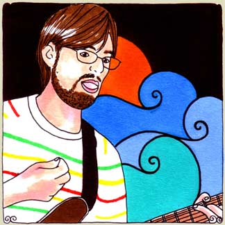 Jan 24, 2009 Daytrotter Studio Rock Island, IL by Fishboy