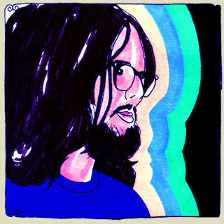 Mar 1, 2009 Daytrotter Studio Rock Island, IL by J. Roddy Walston and the Business