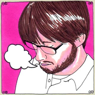 Feb 8, 2009 Daytrotter Studio Rock Island, IL by One For The Team