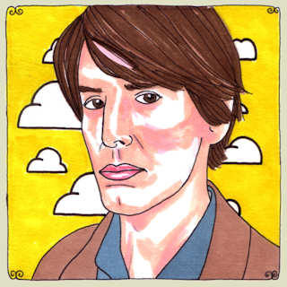 Stephen Malkmus & The Jicks Daytrotter Session, Daytrotter Studio Rock Island, IL Mar 30, 2009