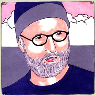 Mar 31, 2009 Daytrotter Studio Rock Island, IL by Bob Mould