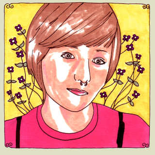 Apr 16, 2009 Daytrotter Studio Rock Island, IL by Jessica Lea Mayfield