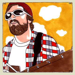 May 1, 2009 Daytrotter Studio Rock Island, IL by Neil Halstead