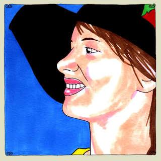 May 22, 2009 Big Orange Studios Austin, TX by Juliette Lewis