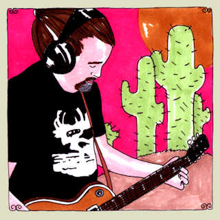 May 11, 2009 Big Orange Studios Austin, TX by Meat Puppets