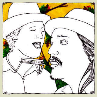 The Low Anthem - Jun 18, 2009