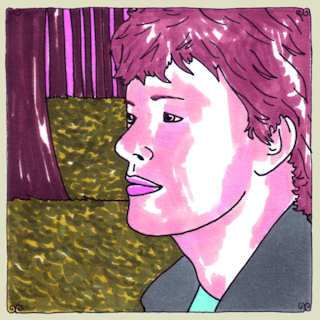 Jun 20, 2009 Daytrotter Studio Rock Island, IL by Roman Candle