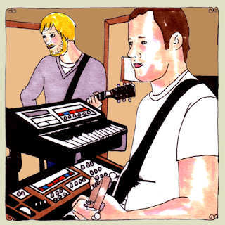 Jun 26, 2009 Daytrotter Studio Rock Island, IL by Mt. St. Helens Vietnam band