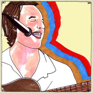 Aug 17, 2009 Miner Street Recordings Philadelphia, PA by Alec Ounsworth